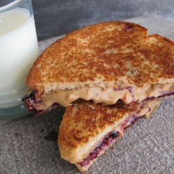 I Don't Think You're Ready for This PB & Jelly