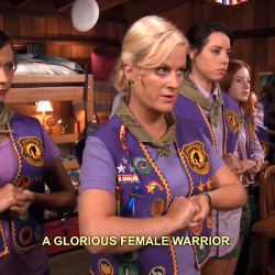 """If the """"Parks and Rec"""" Feminist Cook Book Was Real"""