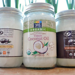 Why You Should Learn to Love the Fat in Coconut Oil