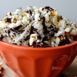 5 Movie Night Snacks That Can Replace Your Popcorn