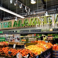 How To Get the Most Out of the New Whole Foods on the Alameda