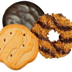How You Never Have to Live Another Day without Girl Scout Cookies