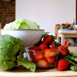 How to Sneak Extra Fruits and Veggies Into Your Everyday Diet