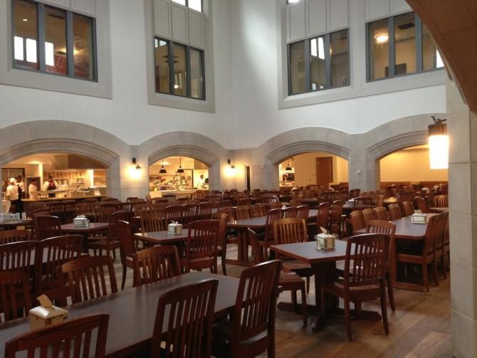 Photo courtesy of maristfoxtales.com