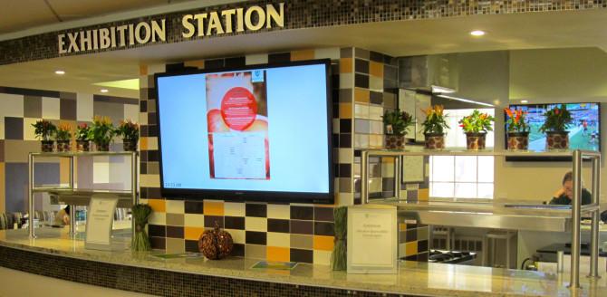 Photo courtesy of gourmetdiningllc.com