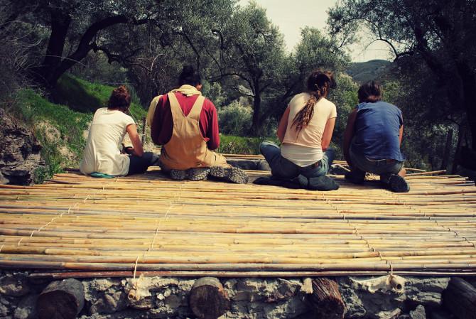 Photo courtesy of wwoof.net