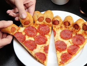 Photo courtesy of Pizza Hut