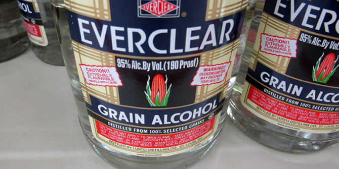 10 Things You Didn U2019t Know About Everclear