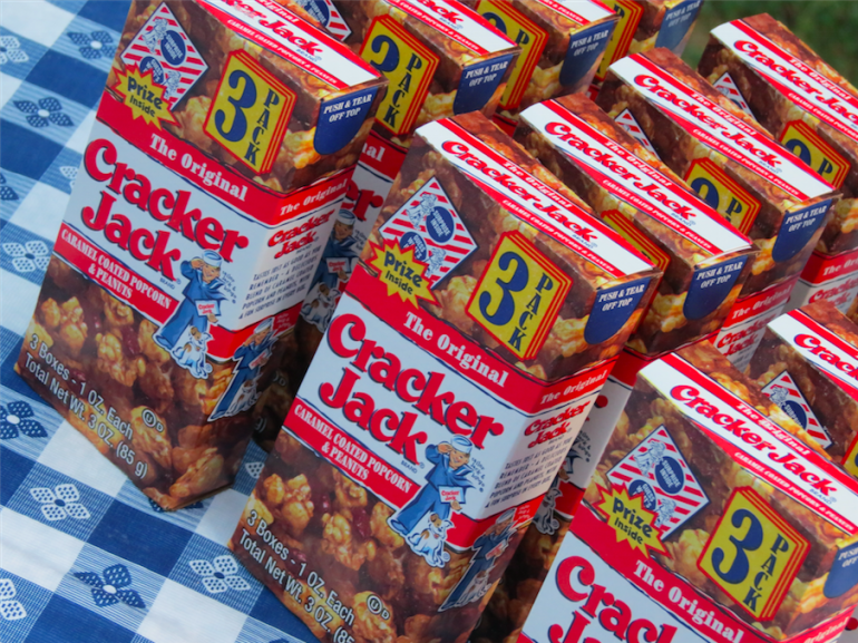 Best Food In Ballparks Across America
