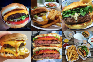 7 #SpoonFeed Burgers to Honor the End of Grilling Season