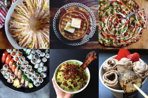 16 of September's Best #SpoonFeed Photos