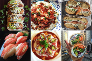 11 #SpoonFeed Photos That Will Make You Want to Eat More Seafood