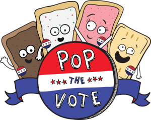 College Students Across America Voted on The Best Way to Eat Pop-Tarts