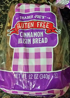 Underrated Trader Joe's Food