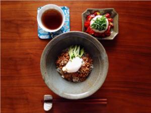 Photo courtesy of @yumipotato on Instagram