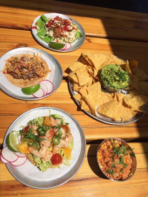 Trejos Tacos