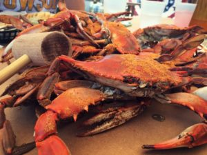 Why Marylanders Are Obsessed With Crabs
