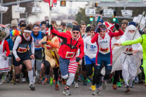 11 Races That All Food Lovers Need to Sign Up For
