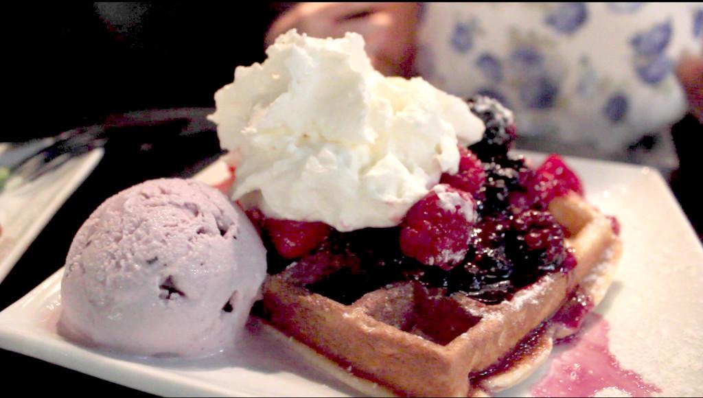 Dessert Cafe
