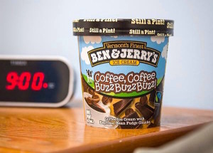 Photo courtesy of Ben & Jerry's on Facebook