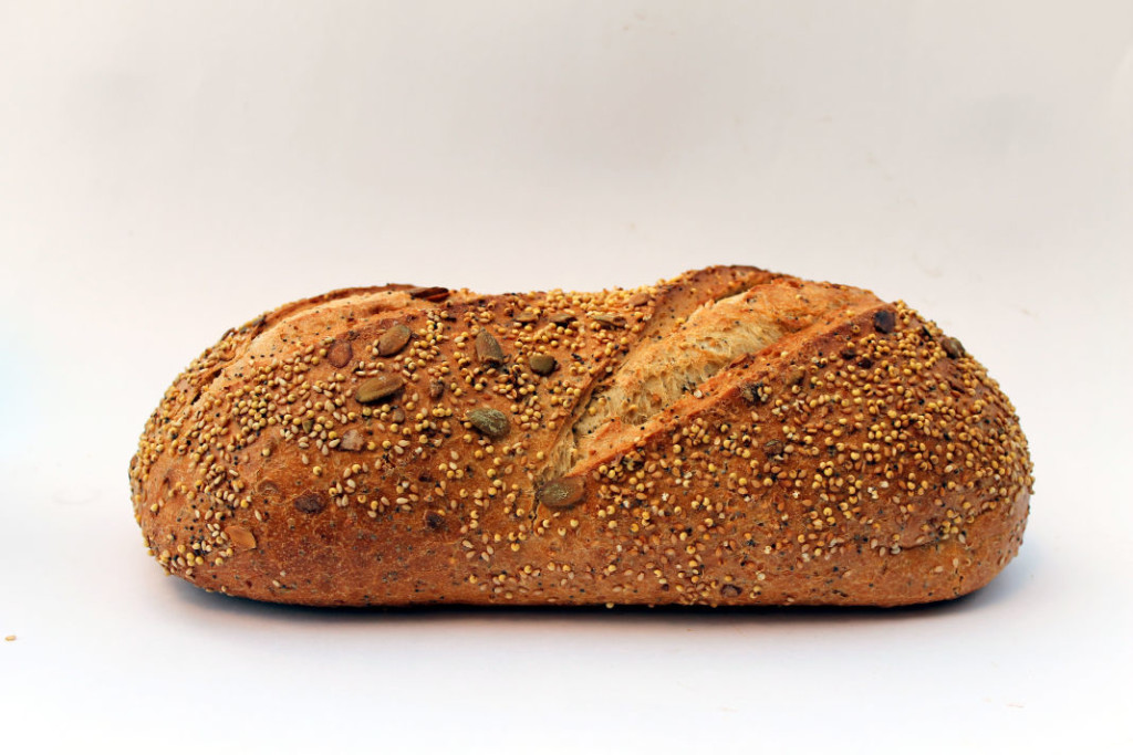 Seeduction Bread