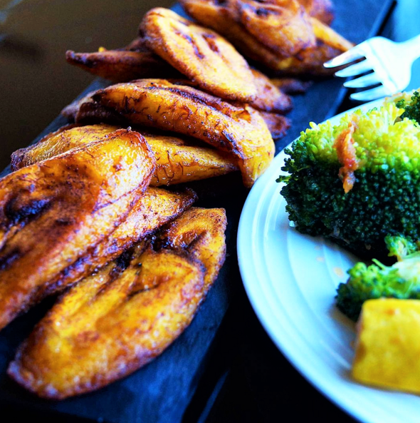 Traditional Costa Rican Foods
