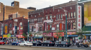 A Detailed Look at Toronto's Famed Chinatown