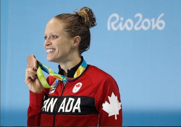7 Life Lessons We Can Learn From The Canadian Women S Olympic Team