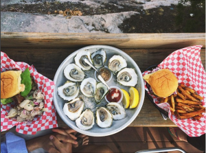 Photo courtesy of @oysterclubct on Instagram