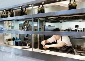 Photo courtesy of cateringdesign.co.uk