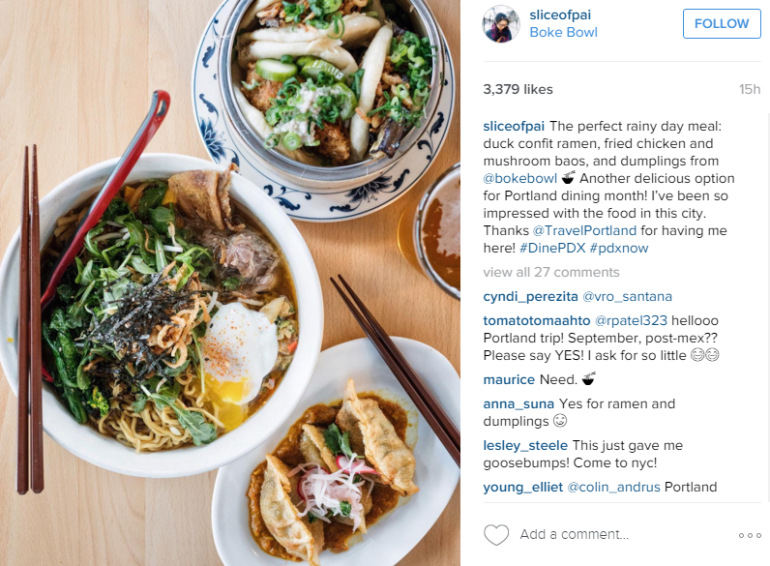 7 food instagram accounts every canadian should be following instagram forumfinder Images