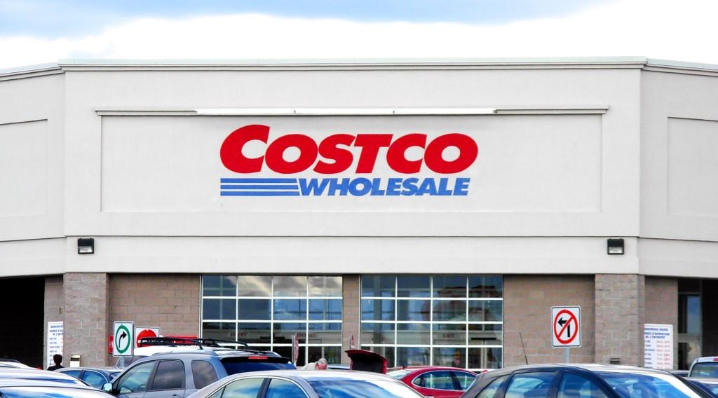 Photo courtesy of Costco