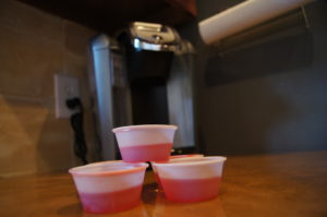 How to Make Jell-O Shots in Your Keurig