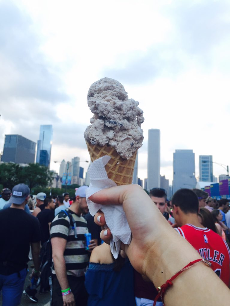 lollapalooza food