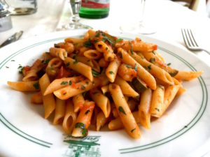 What I Learned About Italian Cuisine by Traveling Down the Boot