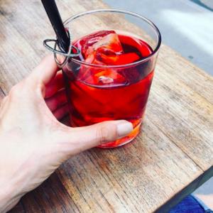 Photo courtesy of @obicarestaurant on Instagram