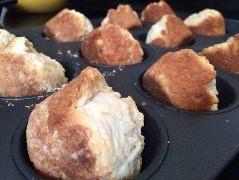 Ingredient Biscuits That Taste Just Like The South