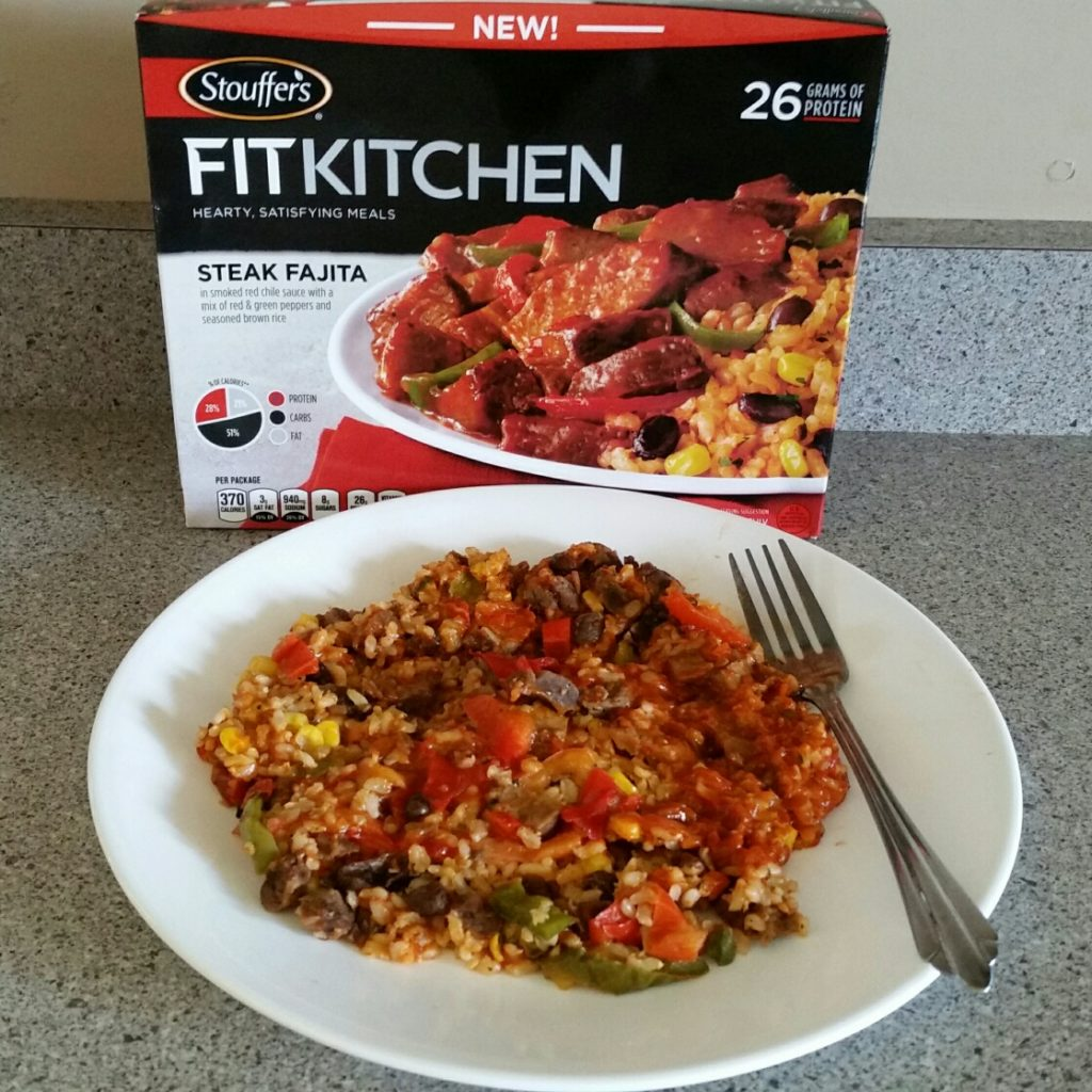 Are Stouffer S Fit Kitchen Gluten Free