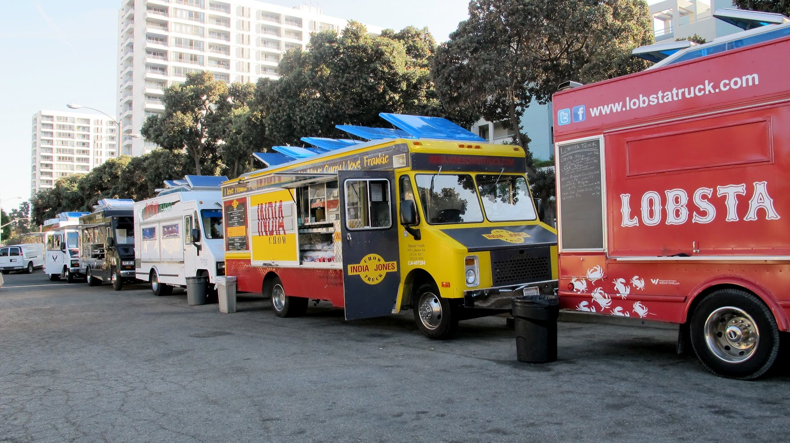Mobile Food Trucks For Sale Chicago