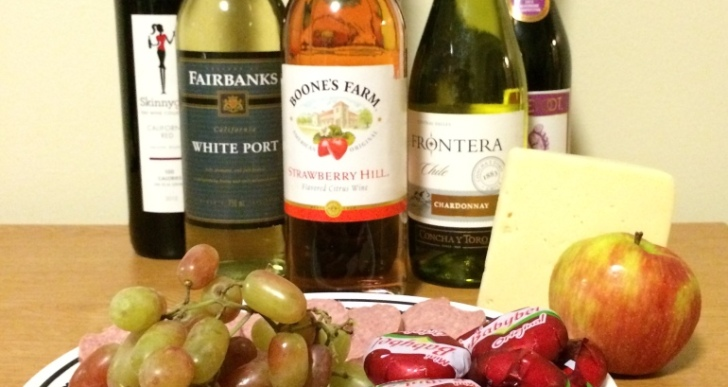 6 Affordable, Classy Wines for Students on a Budget