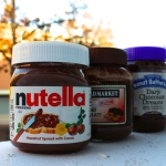 The Best of the Nutty Chocolate Spreads