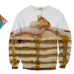 12 Pieces of Clothing That Will Stir Your Appetite