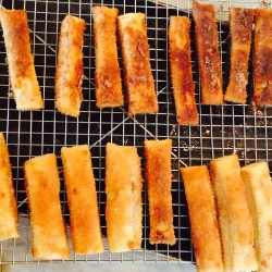 2 Puff Pastry Creations Easy Enough for a Dorm Room