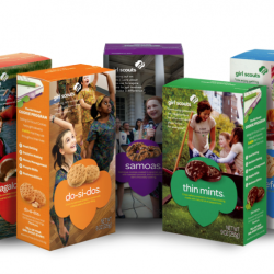 Which Girl Scout Cookie Are You?