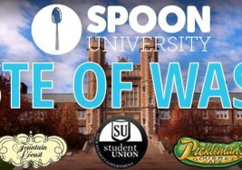 Don't Miss 'Taste of Wash U' in the DUC this Thursday