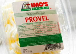 "If You've Ever Wondered WTF is St. Louis' Provel ""Cheese Product,"" Read This"