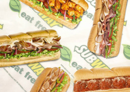 Why You Should Care About Subway's Antibiotic-Free Initiative