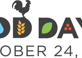 Celebrate National Food Day with WUSTL Office of Sustainability's Food Week