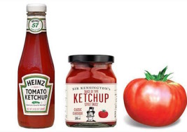 Why Sir Kensington's Ketchup May Be a Match for Heinz