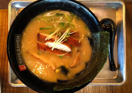 New Nami Ramen in Clayton Impresses with Variety